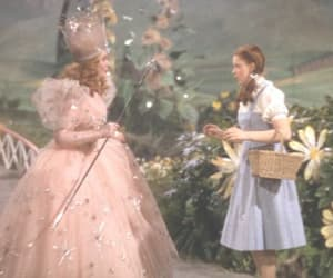 pink, Wizard of oz, and movie image