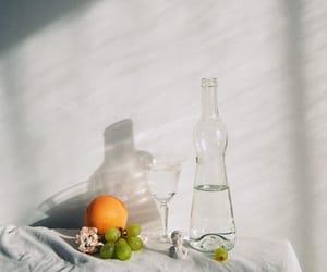 art, minimalism, and orange image