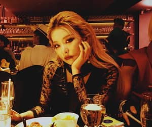 seul-gi, 강슬기, and smtown halloween 2018 image