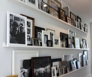 art, picture frames, and diy image