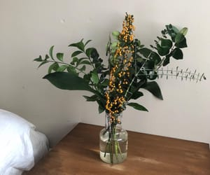 beauty, chic, and florals image