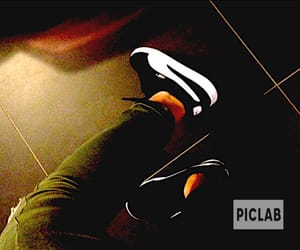lol, puma, and sneakers image