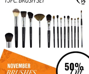 deal, makeover essentials, and november image