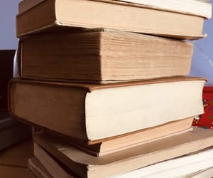book, books, and bookworm image