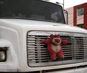 bear, disney, and funny image