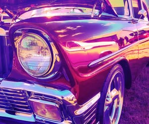 automobiles, bel air, and car image