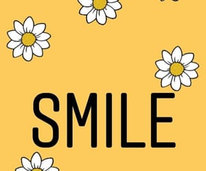 smile, wallpaper, and background image