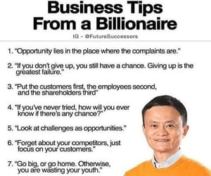 billionaire and jack ma image