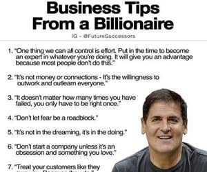 billionaire and mark cuban image