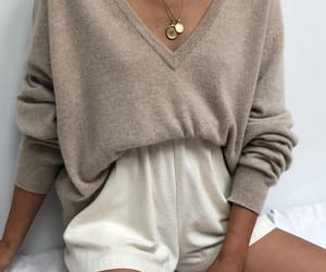 beige, fashion, and jewelry image
