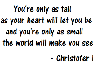 quote and christopher drew image