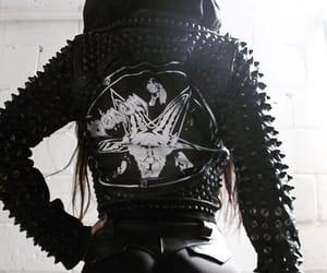 alternative, dark, and goth image