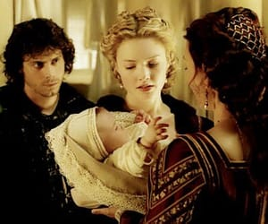 cesare, family, and prince image