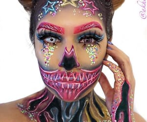 carnaval, costume, and fantasia image