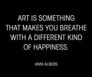 art, black and white, and creativity image