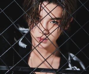 justin huang, idol producer, and nine percent image