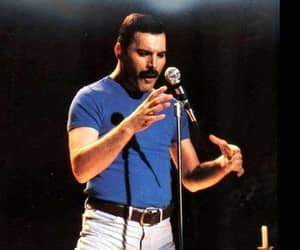 Freddie Mercury, queen band, and Queen image