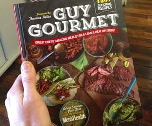 cookbook and gift idea image