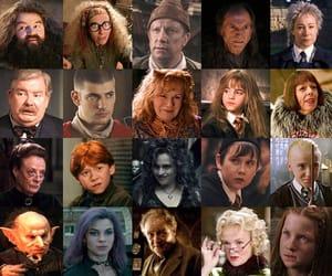 albus dumbledore, dumbledore, and movies image