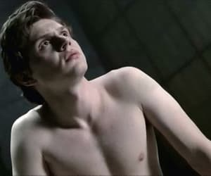 gif, Hot, and evan peters image