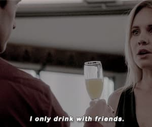 gif, The Originals, and leah pipes image