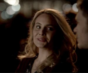 gif, leah pipes, and camille o'connell image