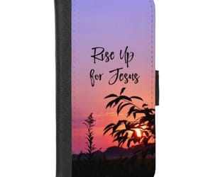 christian, faith, and rise up image