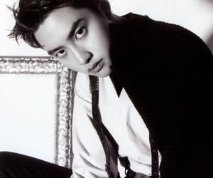 exo, kyungsoo, and do image