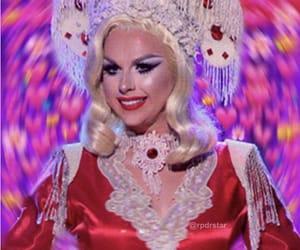 drag race, rupauls, and drag queen image