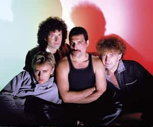 article, Queen, and roger taylor image