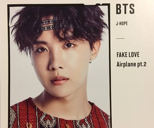 bts and jhope image