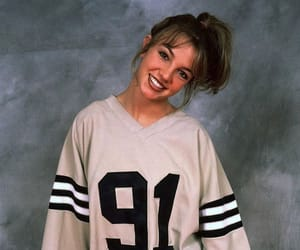 britney spears, britney, and 90s image