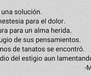 arte, poem, and frases image