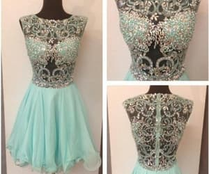 prom dresses, cute homecoming dress, and homecoming dress cheap image