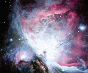 stars, galaxy, and nebula image