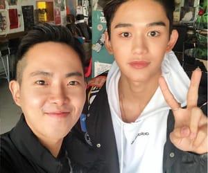 Hyunjun & Lucas