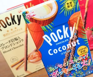 asian, candy, and dessert image