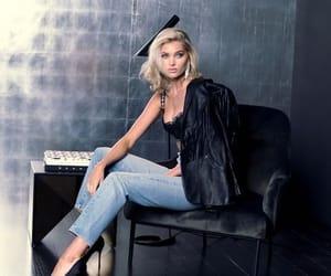 fashion, girl, and Victoria's Secret image