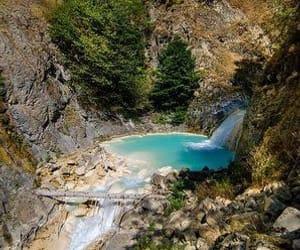 turkiye, giresun, and blue lake image