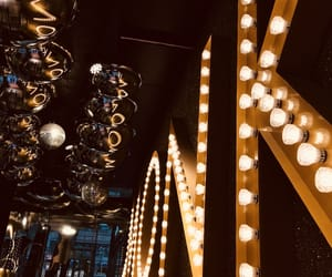 beautiful, lights, and store image