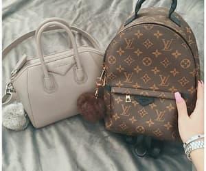 bag, fashion, and Givenchy image