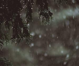 christmas, gif, and snowflakes image