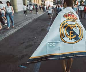belle, men, and real madrid image