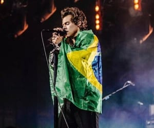 brasil, edward, and flag image