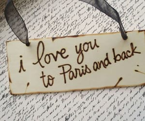 france, together, and words image