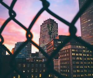 adventure, city, and landscape image