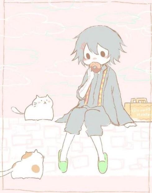 anime, tokyo ghoul, and suzuya juuzou image