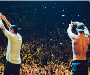trench, clique, and twenty one pilots image