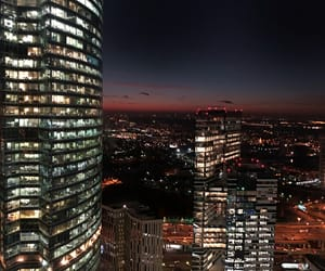 city, moscow, and bigcity image