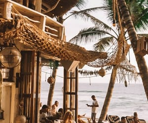bali, breezy, and summer image